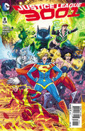 Justice League 3001 Vol 1 8