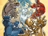 Metal Men (New Earth)
