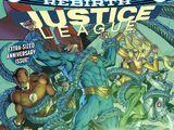 Justice League Vol 3 25