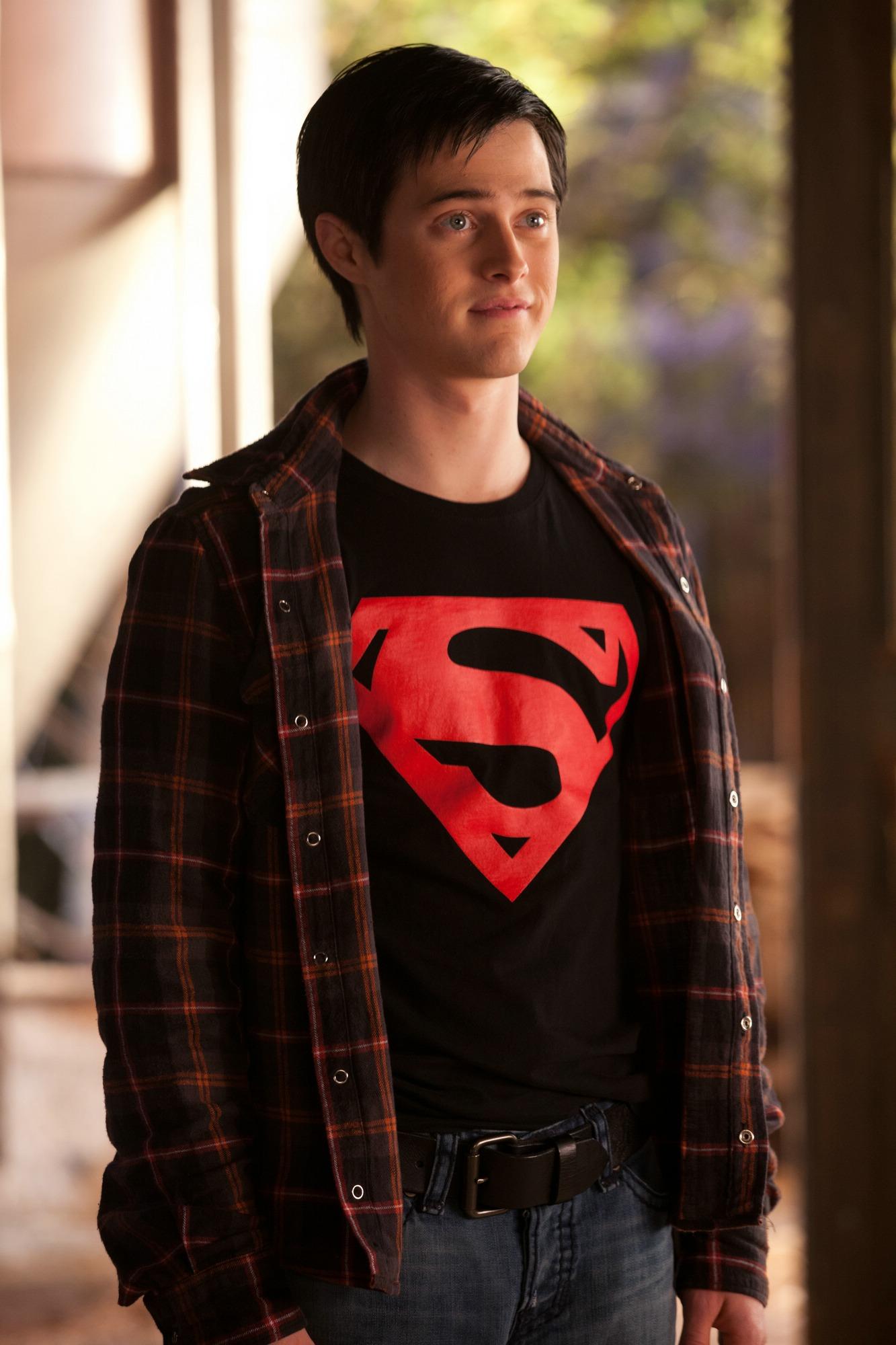 LX-15 (Smallville)