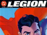 The Legion Vol 1 27