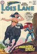 Lois Lane 92