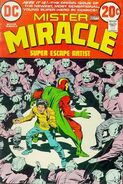 Mister Miracle Vol 1 15