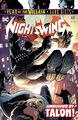 Nightwing Vol 4 63
