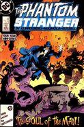 Phantom Stranger v.3 2