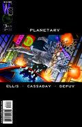Planetary 3