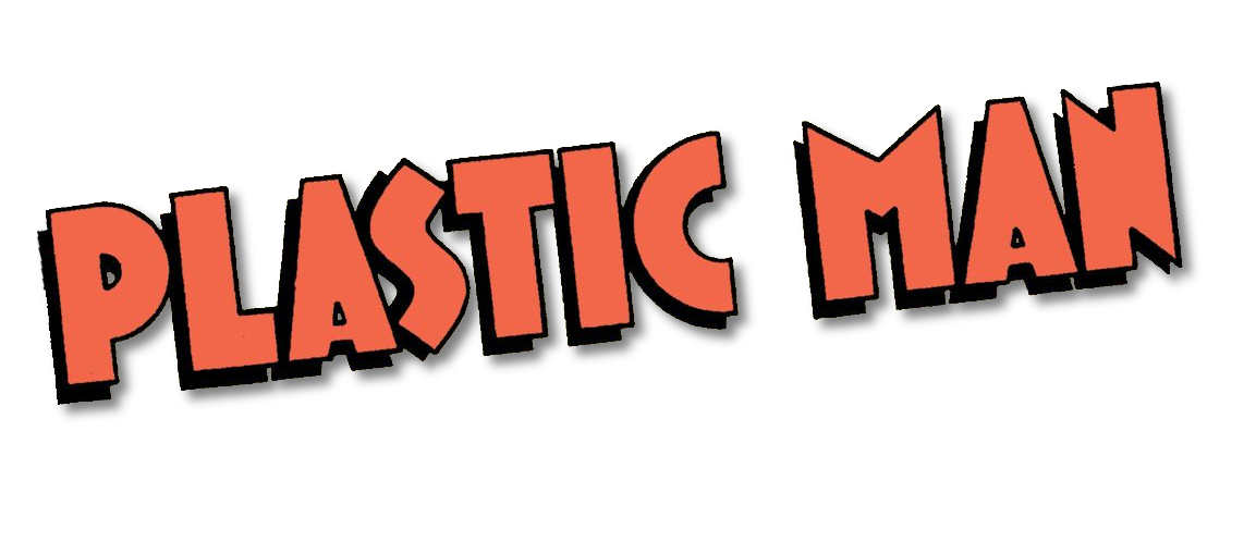Plastic Man Vol 1