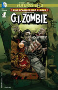 Star-Spangled War Stories Featuring G.I. Zombie Futures End Vol 1 1