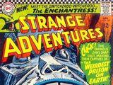 Strange Adventures Vol 1 187