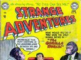 Strange Adventures Vol 1 45