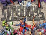 Superboy's Legion Vol 1 2