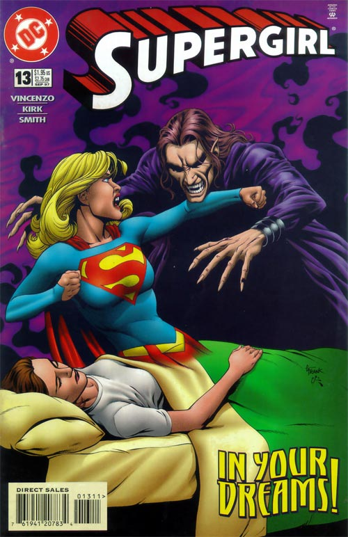 Supergirl Vol 4 13