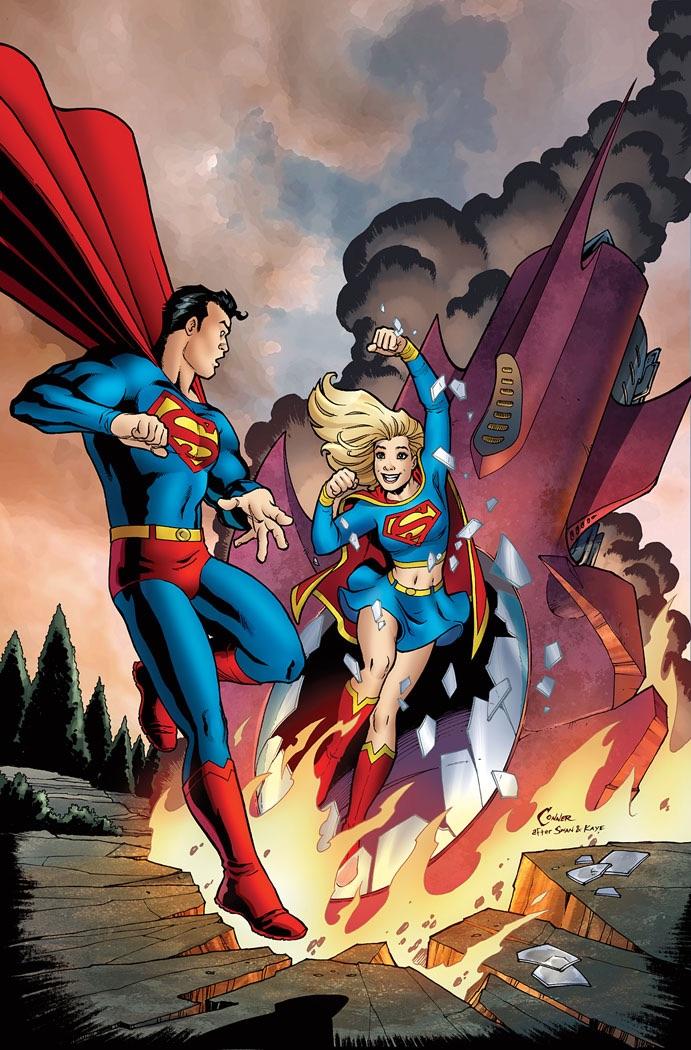 Supergirl Vol 5 58 Textless Variant.jpg