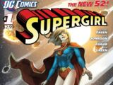 Supergirl Vol 6
