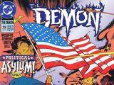 The Demon Vol 3 29