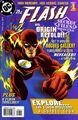 The Flash Secret Files and Origins 1