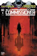 The Infected The Commissioner Vol 1 1