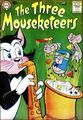 The Three Mouseketeers Vol 1 21