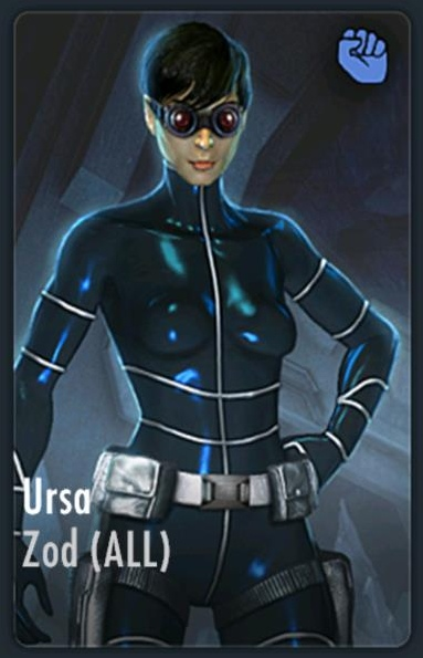 Ursa (Injustice)