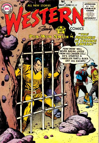 Western Comics Vol 1 57