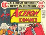 Action Comics Vol 1 414