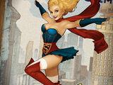 Kara Zor-El (DC Bombshells)