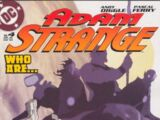 Adam Strange Vol 2 4