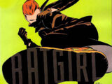 Batgirl: Year One Vol 1 1