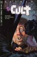 Batman - The Cult 3
