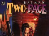 Batman: Two-Face