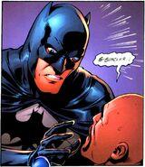 Bruce Wayne Dark Knight Dynasty 004