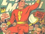 Captain Marvel Adventures Vol 1 41