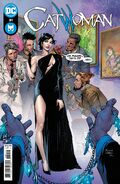 Catwoman Vol 5 31