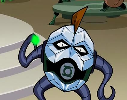 Chaselon (The Brave and the Bold)