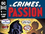 DC's Crimes of Passion Vol 1 1