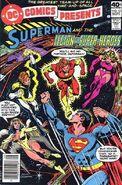 DC Comics Presents 13