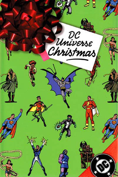 DC Universe Christmas (Collected)