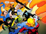 Freedom Fighters (Earth-11)