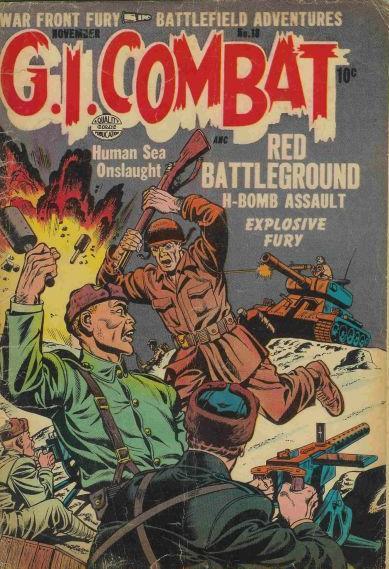G.I. Combat Vol 1 18