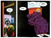 Robin discovers Gloria