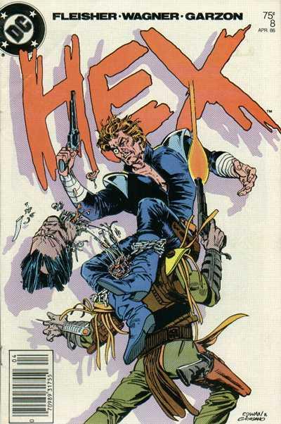 Hex Vol 1 8