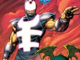 Infinity Man (Prime Earth)