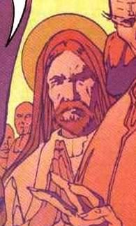 Jesus of Nazareth (Wildstorm Universe)