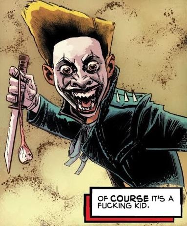 Joker II (Gotham A.D.)