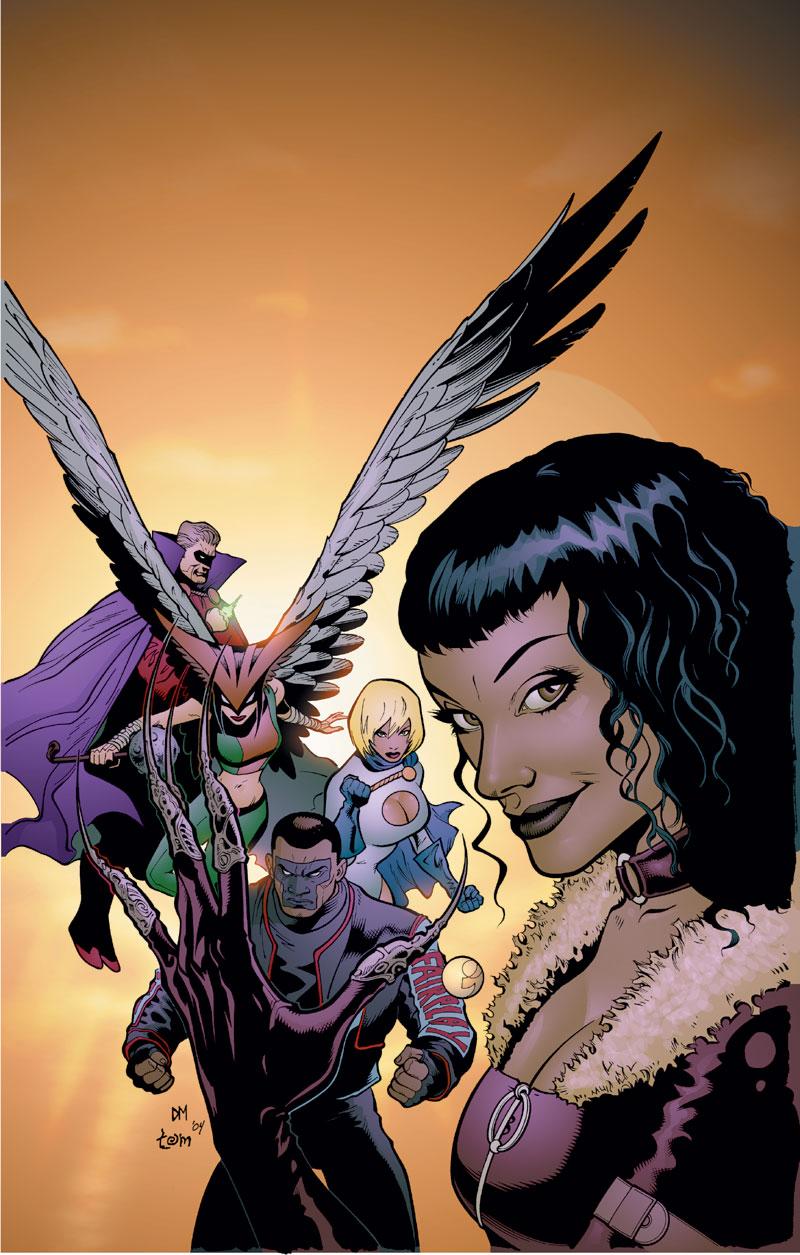 Justice League Elite Vol 1 6 Textless.jpg