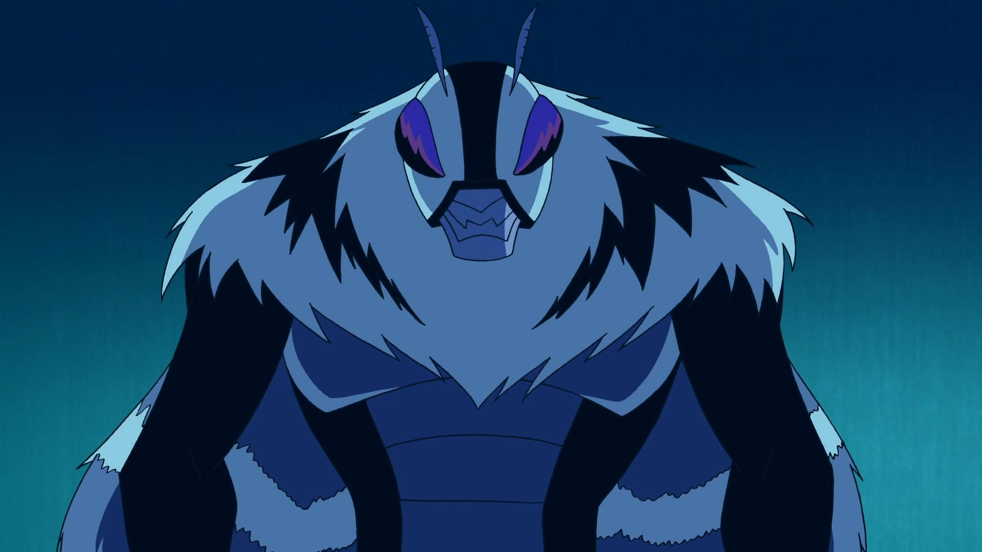 Killer Moth (Teen Titans TV Series)