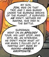 Last 52 No More Superheroes 001
