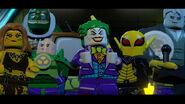 Legion of Doom Lego Batman 0001