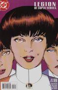 Legion of Super-Heroes Vol 4 99