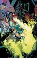 Legion of Super-Heroes Vol 7 6 Textless